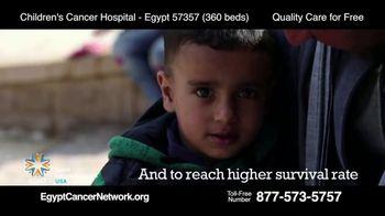 Egypt Cancer Network TV Spot, 'Donation' - Thumbnail 4