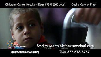 Egypt Cancer Network TV Spot, 'Donation' - Thumbnail 5