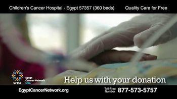 Egypt Cancer Network TV Spot, 'Donation' - Thumbnail 6