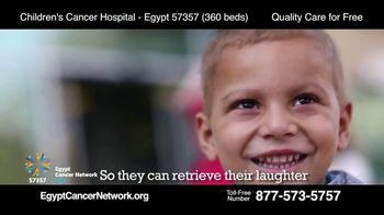 Egypt Cancer Network TV Spot, 'Donation' - Thumbnail 8