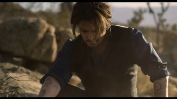 Dior Sauvage TV Spot, 'La nueva fragancia' con Johnny Depp [Spanish] - Thumbnail 3
