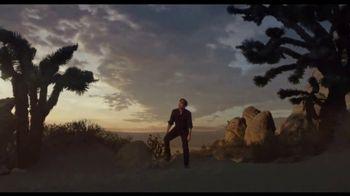 Dior Sauvage TV Spot, 'La nueva fragancia' con Johnny Depp [Spanish] - Thumbnail 4