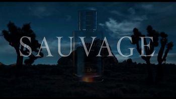 Dior Sauvage TV Spot, 'La nueva fragancia' con Johnny Depp [Spanish] - Thumbnail 6