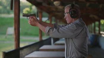 National Suicide Prevention Lifeline TV Spot, 'Gun Storage' - Thumbnail 1