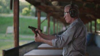 National Suicide Prevention Lifeline TV Spot, 'Gun Storage' - Thumbnail 2