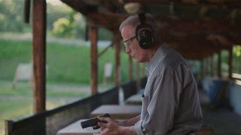 National Suicide Prevention Lifeline TV Spot, 'Gun Storage' - Thumbnail 8