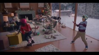 Lincoln Wish List Sales Event TV Spot, 'Holiday Mayhem' [T2]