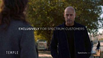 Spectrum On Demand TV Spot, 'Temple' Song by Francesco D'Andrea