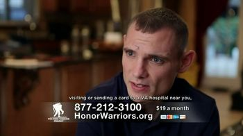 Wounded Warrior Project TV Spot, 'Eric and Corey' - Thumbnail 7