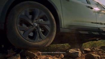 Subaru Share the Love Event TV Spot, 'Adventurous Heart' [T2] - Thumbnail 1
