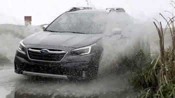 Subaru Share the Love Event TV Spot, 'Adventurous Heart' [T2] - Thumbnail 2
