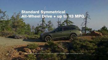 Subaru Share the Love Event TV Spot, 'Adventurous Heart' [T2] - Thumbnail 4