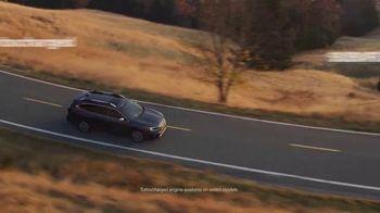Subaru Share the Love Event TV Spot, 'Adventurous Heart' [T2] - Thumbnail 5