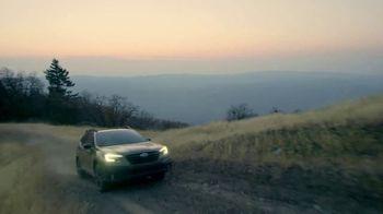 Subaru Share the Love Event TV Spot, 'Adventurous Heart' [T2] - Thumbnail 7