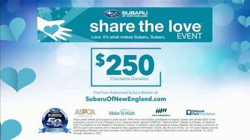 Subaru Share the Love Event TV Spot, 'Give Back' [T2] - Thumbnail 4