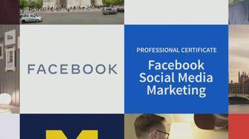 Coursera TV Spot, 'Certificate Stories' - Thumbnail 3