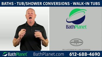 Bath Planet TV Spot, 'Safety Is Our Top Priortiy' - Thumbnail 7