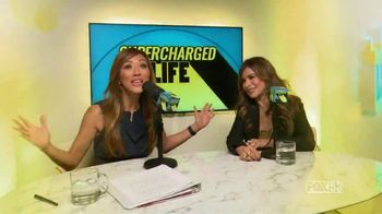 SuperCharged Life TV Spot, 'On Call'
