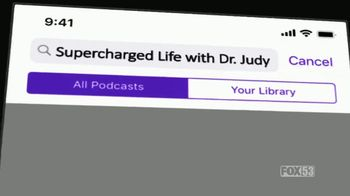 SuperCharged Life TV Spot, 'On Call' - Thumbnail 7