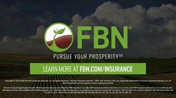 Farmer's Business Network TV Spot, 'Crop Insurance' - Thumbnail 8