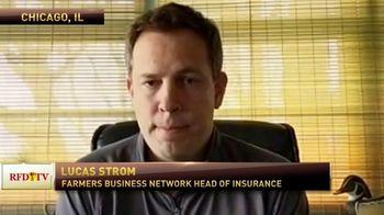 Farmer's Business Network TV Spot, 'Crop Insurance' - Thumbnail 7