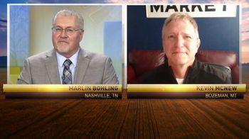Farmer's Business Network TV Spot, 'Marketing Grain'