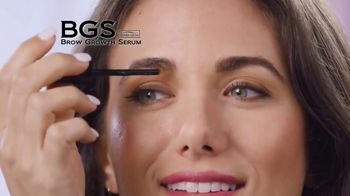 Bella Brow Brow Growth Serum TV Spot, 'Energize Your Eyes' - Thumbnail 1