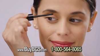 Bella Brow Brow Growth Serum TV Spot, 'Energize Your Eyes' - Thumbnail 5