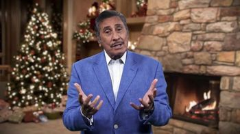 Leading the Way with Dr. Michael Youssef TV Spot, 'Holidays: Where Is the Peace We Sing About at Christmas?'