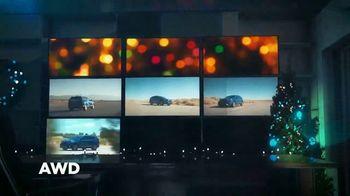 Happy Honda Days Sales Event TV Spot, 'Holiday Clearance: CR-V' [T2] - Thumbnail 1