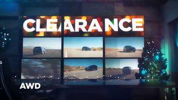 Happy Honda Days Sales Event TV Spot, 'Holiday Clearance: CR-V' [T2] - Thumbnail 2