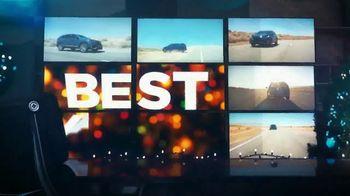 Happy Honda Days Sales Event TV Spot, 'Holiday Clearance: CR-V' [T2] - Thumbnail 5