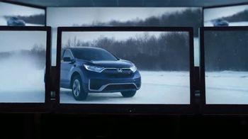 El Evento Navidades Honda TV Spot, 'En serio: CR-V y HR-V' [Spanish] [T2] - Thumbnail 2