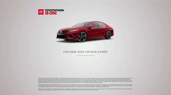 Toyota Toyotathon TV Spot, 'Super Mom' [T2] - Thumbnail 7