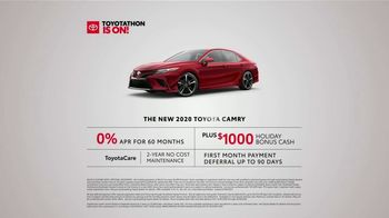Toyota Toyotathon TV Spot, 'Super Mom' [T2] - Thumbnail 8