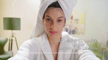 Tío Nacho Aloe Vera TV Spot, 'Repara el daño desde la primera lavada' [Spanish] - Thumbnail 5