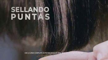 Tío Nacho Aloe Vera TV Spot, 'Repara el daño desde la primera lavada' [Spanish] - Thumbnail 6