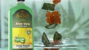 Tío Nacho Aloe Vera TV Spot, 'Repara el daño desde la primera lavada' [Spanish] - Thumbnail 7