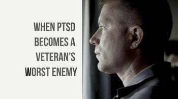 Southeastern Guide Dogs TV Spot, 'PTSD'