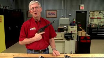 MidwayUSA TV Spot, 'Firearm Safety'
