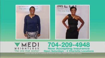 Medi-Weightloss TV Spot, 'Marcella'
