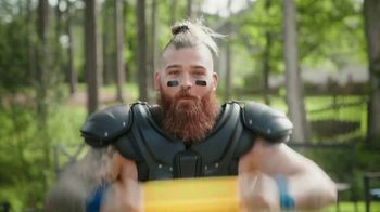 Twisted Tea TV Spot, 'Home Tailgate Contest Results' Featuring Jake Franklin - Thumbnail 1