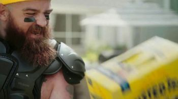 Twisted Tea TV Spot, 'Home Tailgate Contest Results' Featuring Jake Franklin - Thumbnail 3