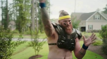 Twisted Tea TV Spot, 'Home Tailgate Contest Results' Featuring Jake Franklin - Thumbnail 6