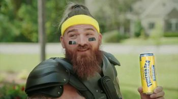 Twisted Tea TV Spot, 'Home Tailgate Contest Results' Featuring Jake Franklin