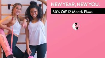 Flat Tummy App TV Spot, 'Join the Community: 50% Off 12 Month Plans' - Thumbnail 9