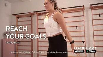 Flat Tummy App TV Spot, 'Join the Community: 50% Off 12 Month Plans' - Thumbnail 2