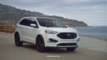 Ford Built for the Holidays Sales Event TV Spot, 'Let's Get To It' [T2] - Thumbnail 2