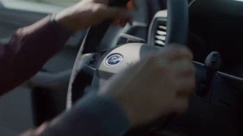 Ford Built for the Holidays Sales Event TV Spot, 'Let's Get To It' [T2] - Thumbnail 6