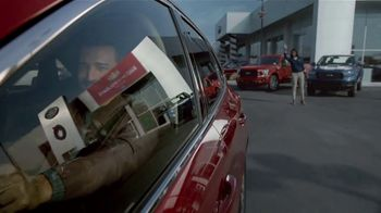 Ford Built for the Holidays Sales Event TV Spot, 'Let's Get To It' [T2] - Thumbnail 7